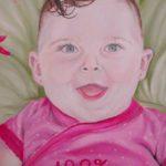 Jo Morris Paintings Harmony