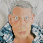 Jo Morris Paintings Portrait