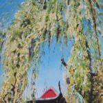 Jo Morris Paintings Tree